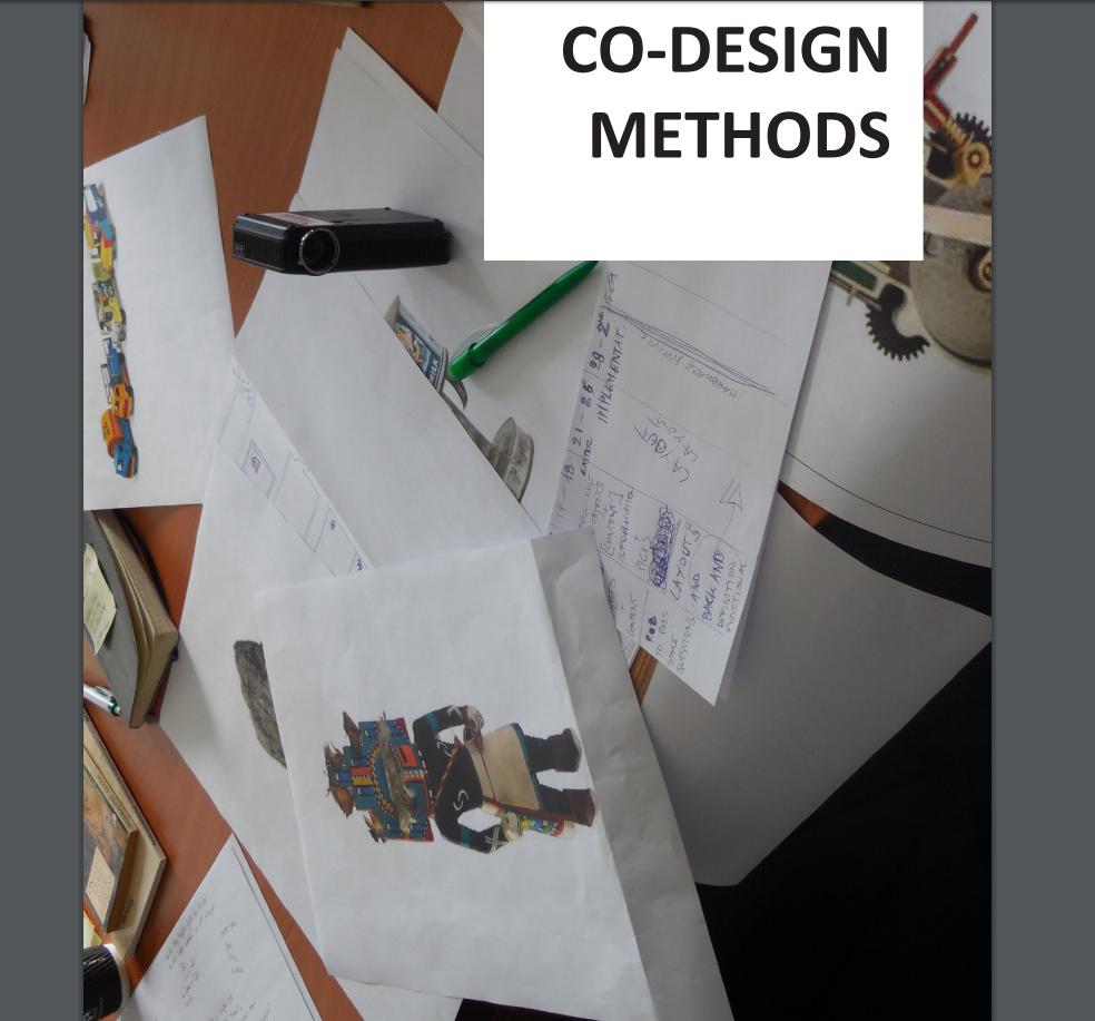 co design methods
